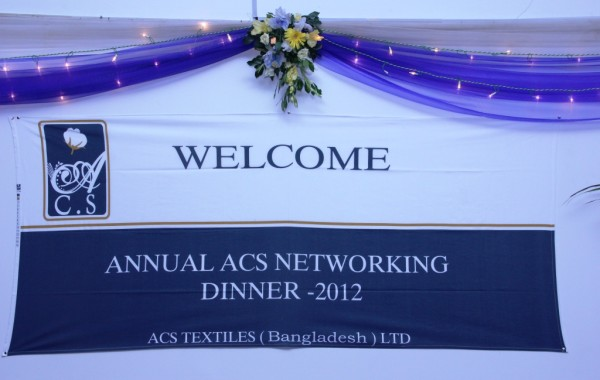 Networking Dinner12