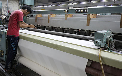 Ensuring Fabric Quality