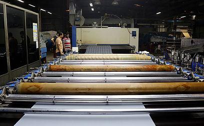 Quality Reactive Rotary Printing
